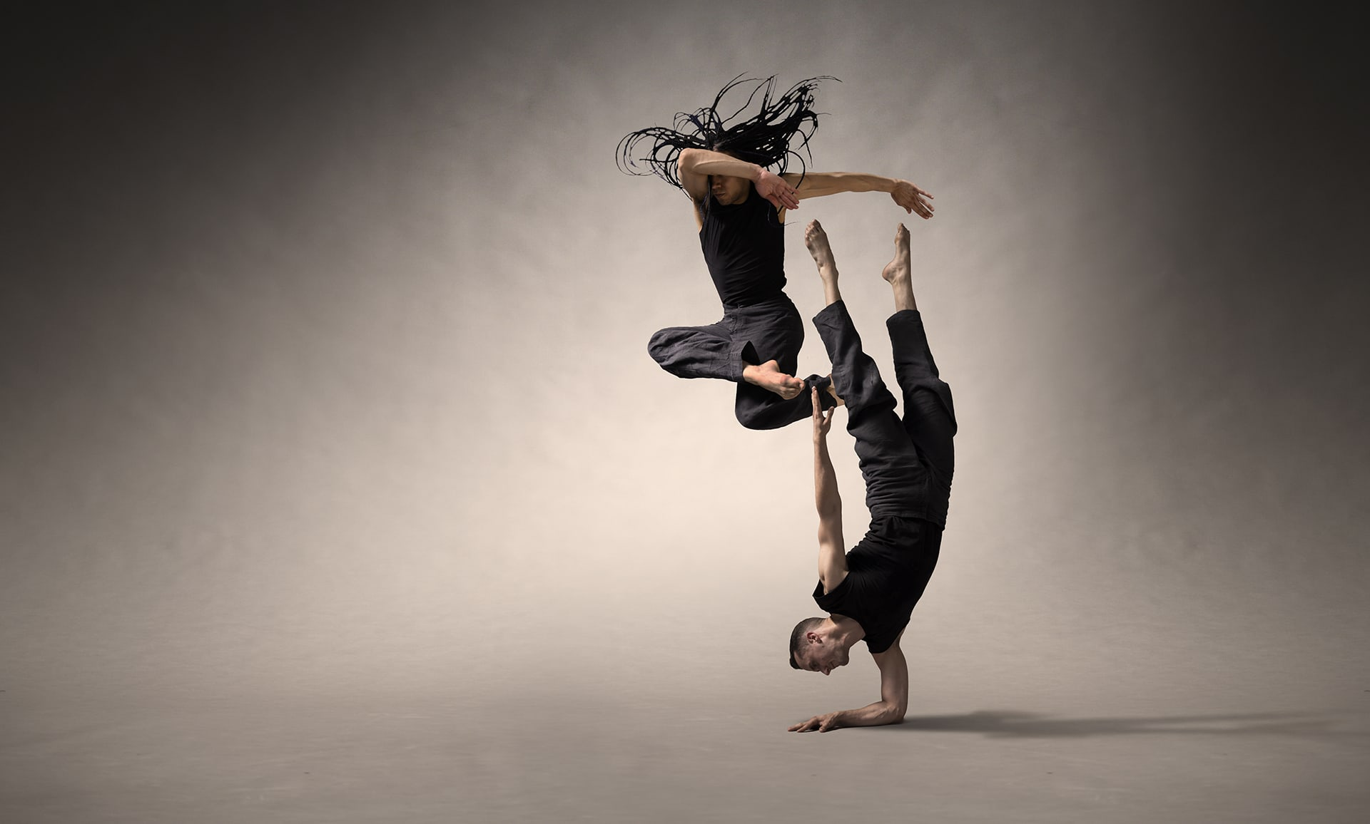 BalletBoyz - Deluxe Prod Shot