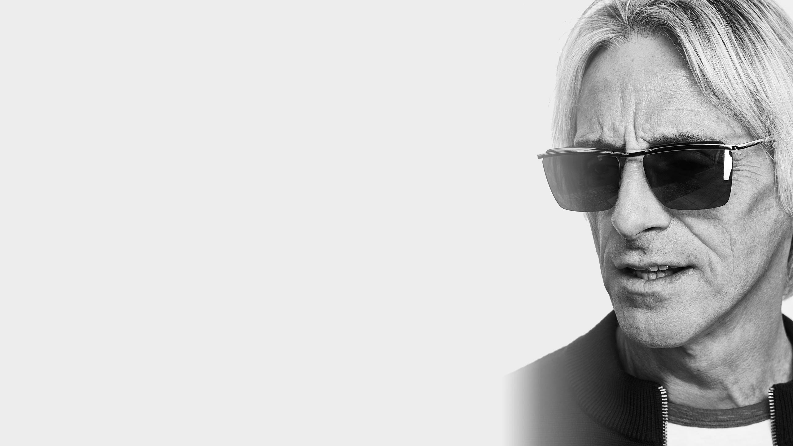 Paul Weller Prod Shot