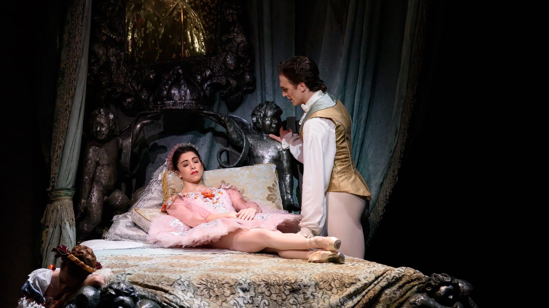 ROH The Sleeping Beauty, Live Screening