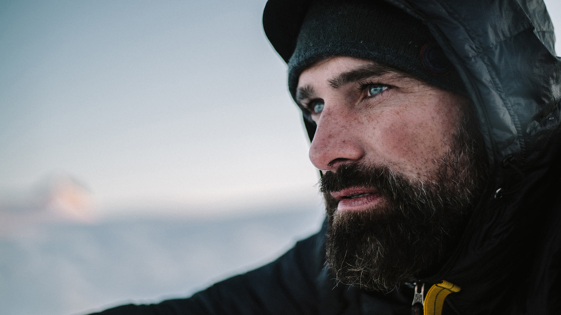 Ant Middleton - Mind Over Muscle Header Asset
