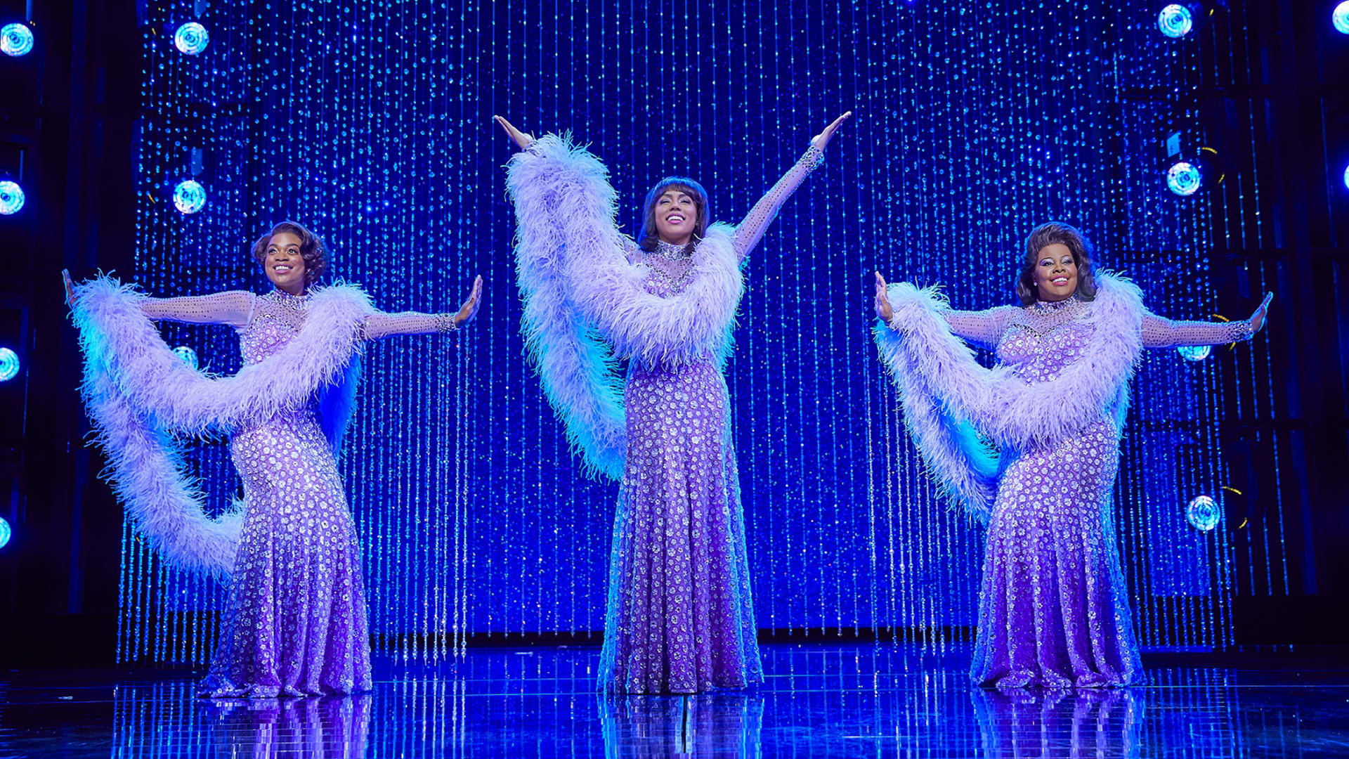 Dreamgirls Prod Shot