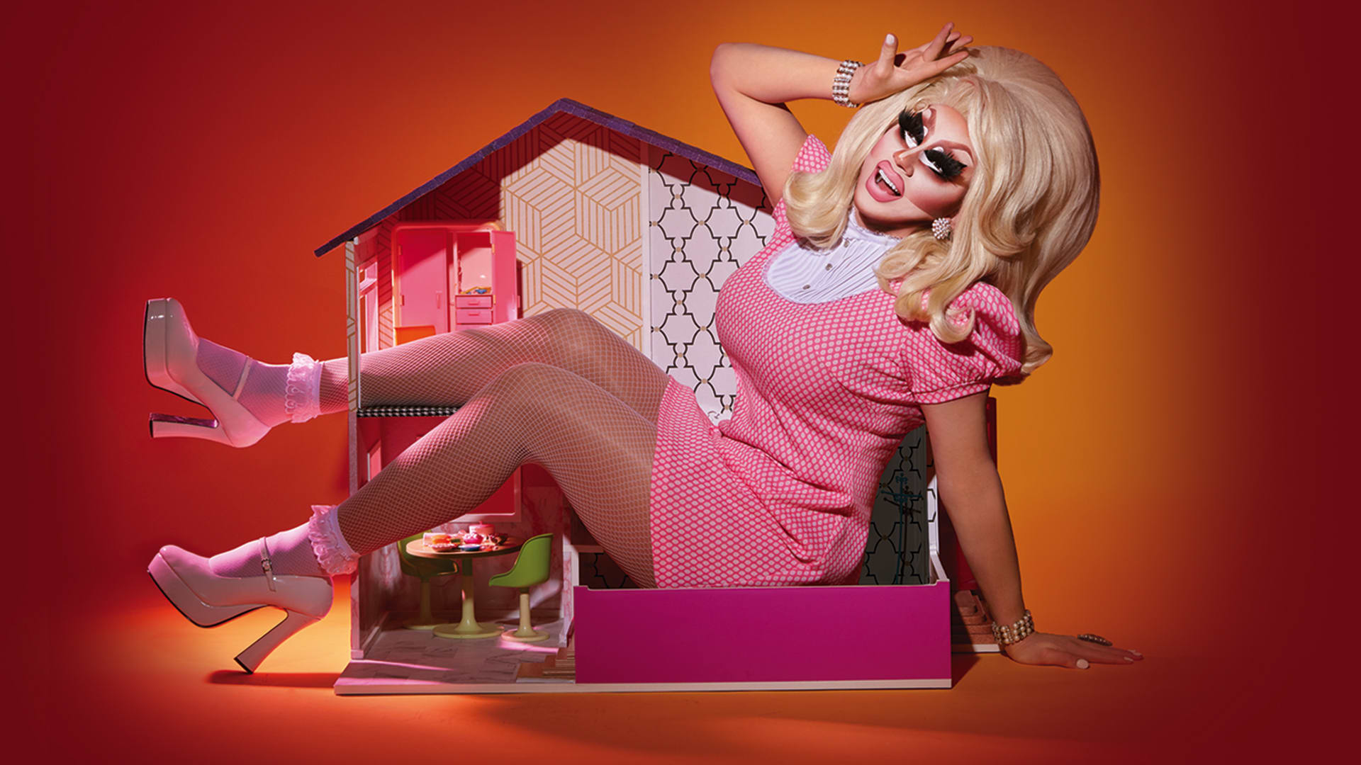Trixie Mattel: Grown Up Prod Shot