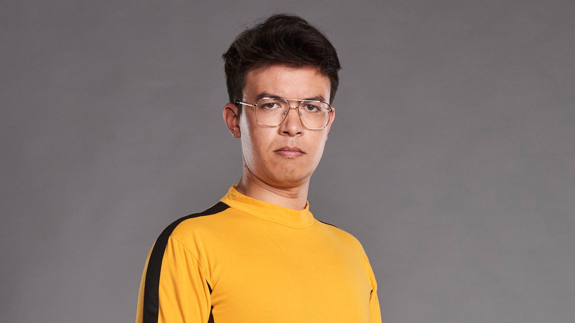 Phil Wang Prod Shot