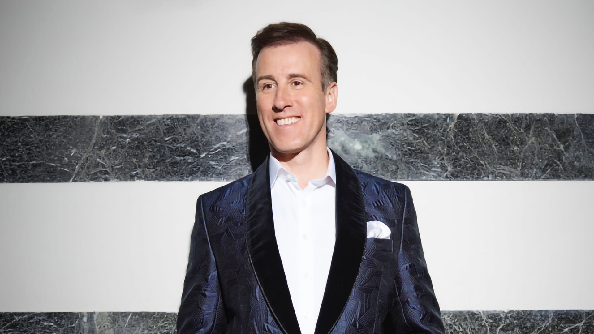 An Audience with Anton Du Beke Prod Shot