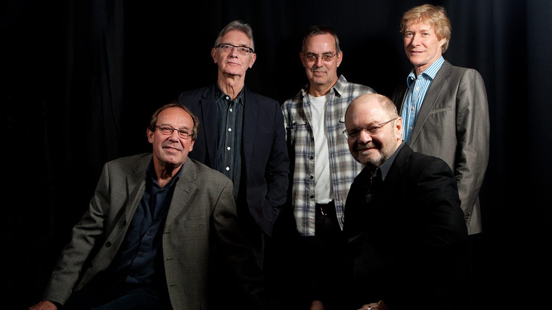 The Blues Band Prod Shot
