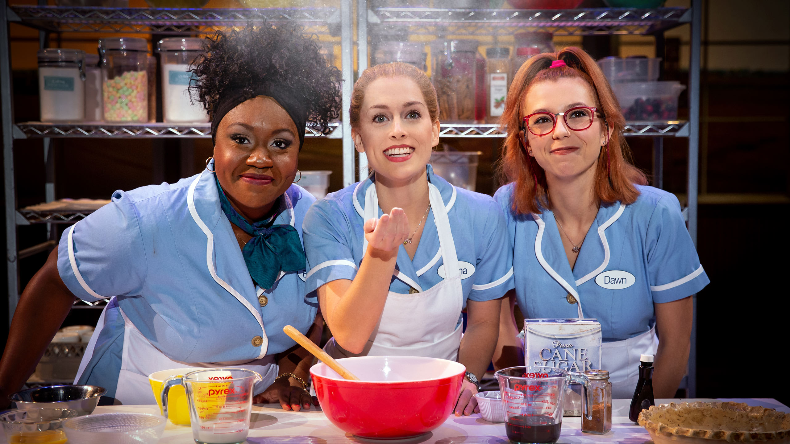 Waitress header