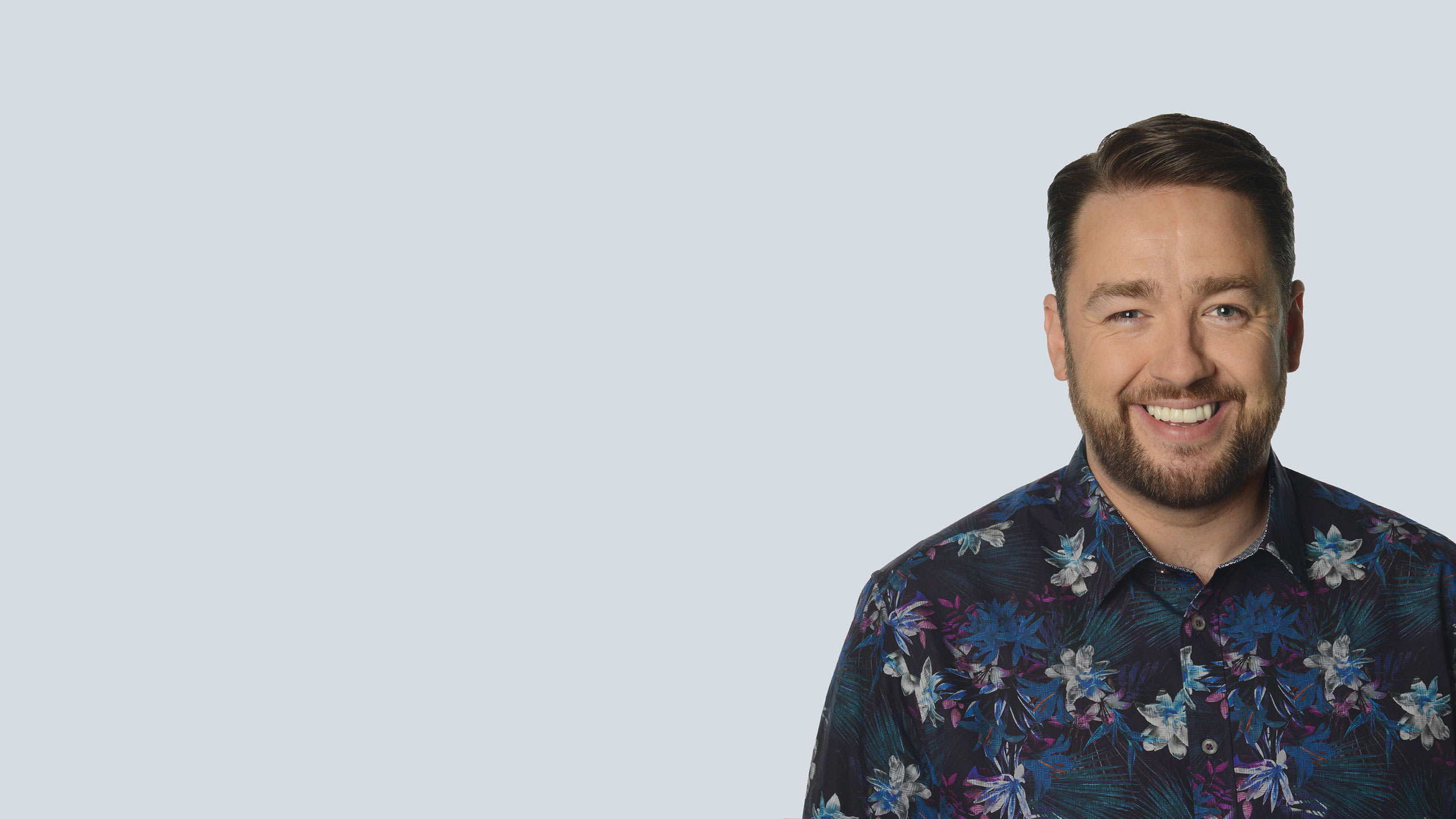 Jason Manford: Like Me Prod Shot
