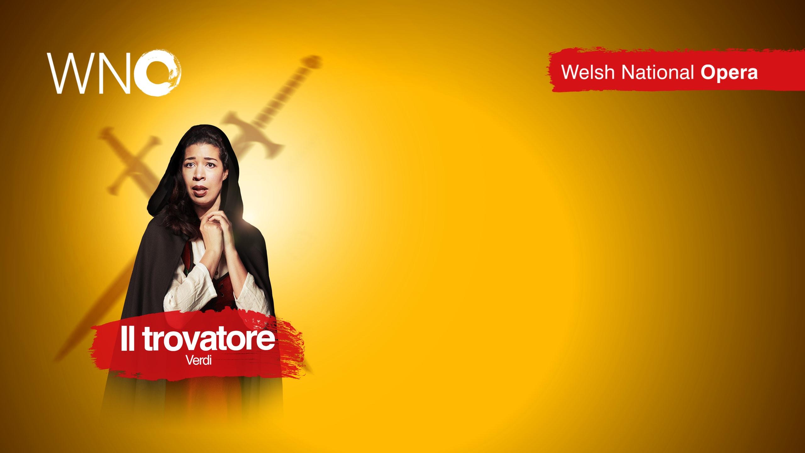 Welsh National Opera - Il Trovatore Prod Shot
