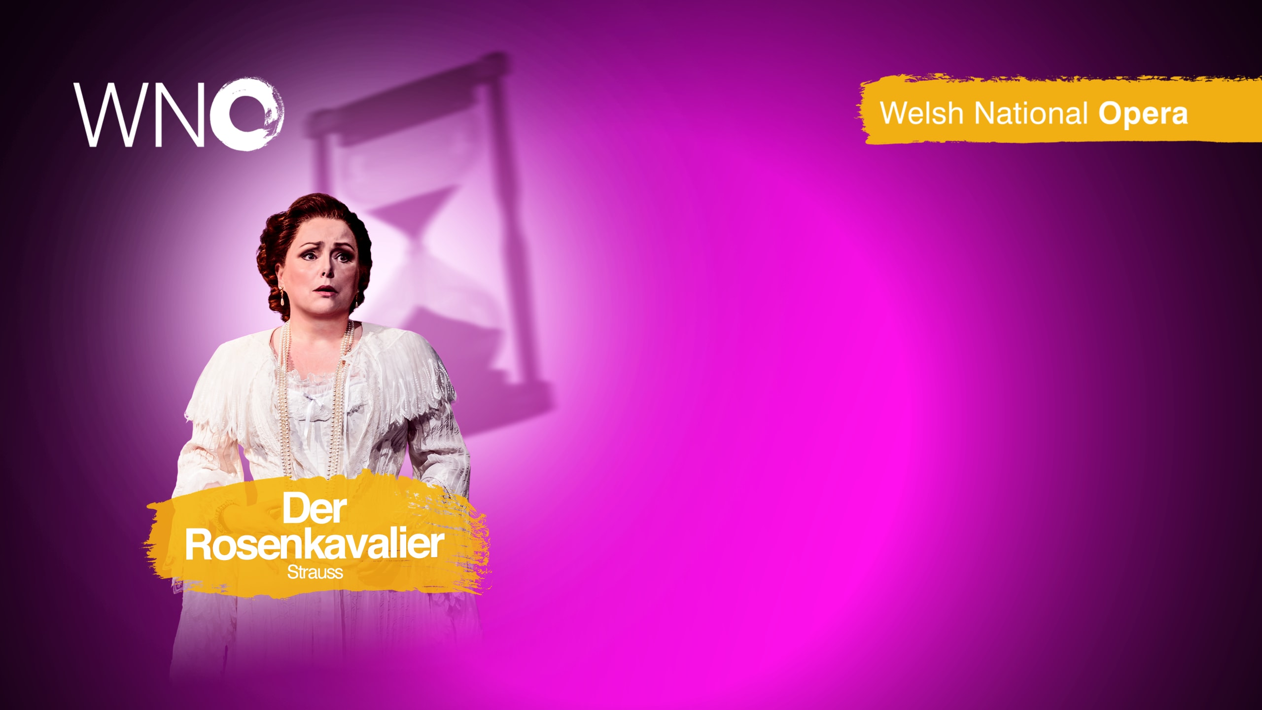 Welsh National Opera - Der Rosenkavalier Prod Shot