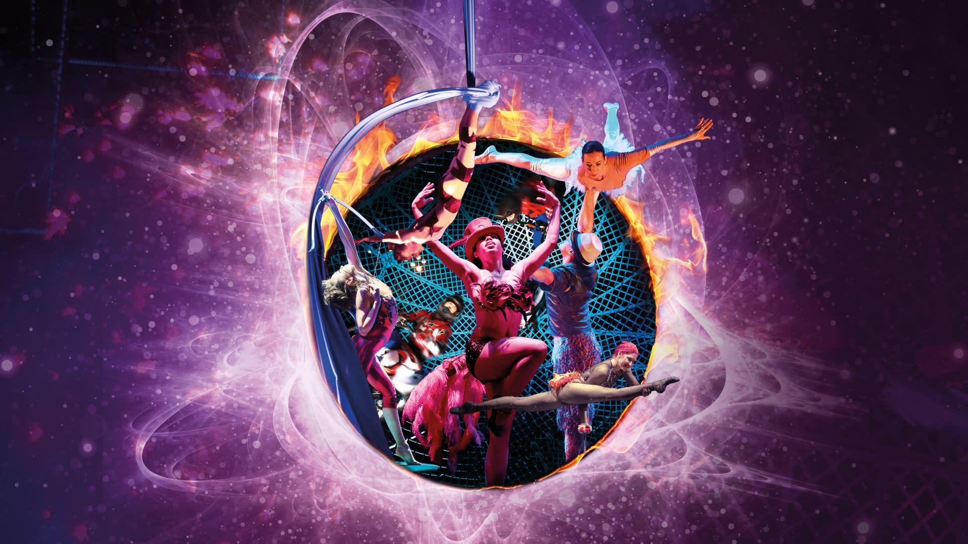 Cirque Berserk Prod Shot