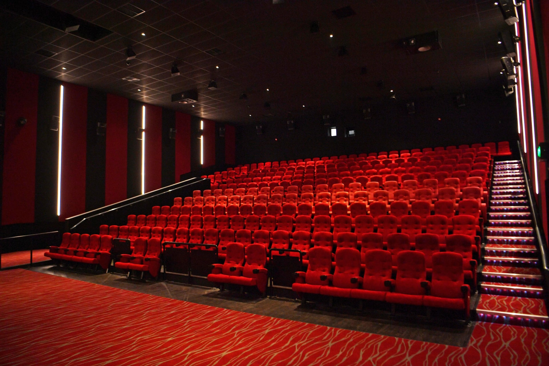 Plan Your Visit To Nova Cinema Atg Tickets
