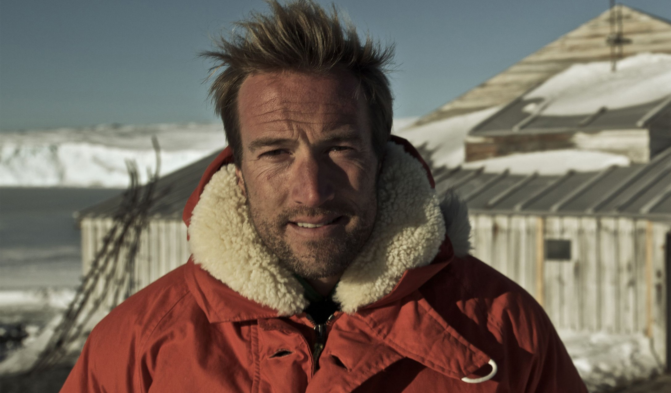 Ben Fogle - Adventures in Wilderness Header Asset