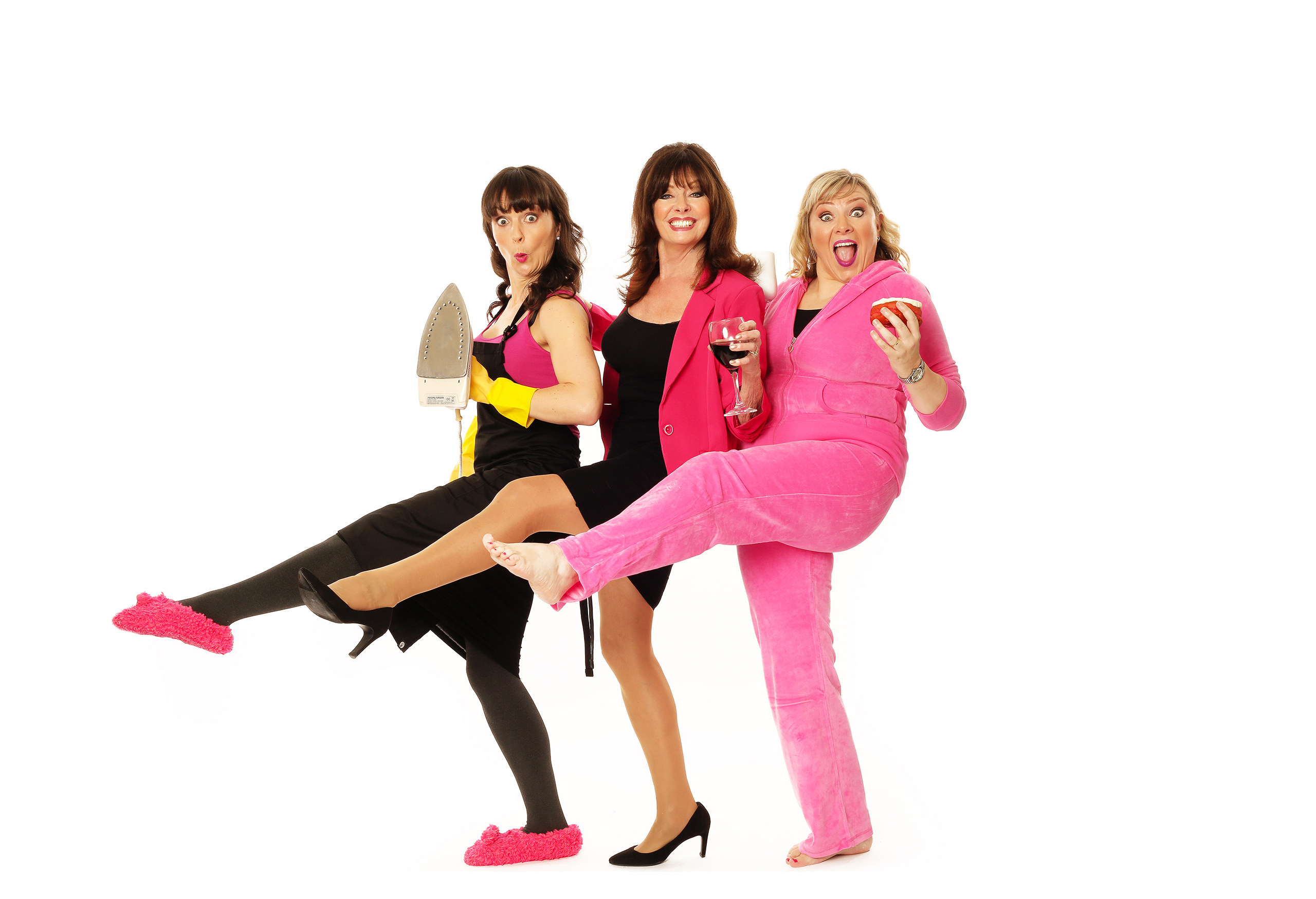 Hormonal Housewives Header