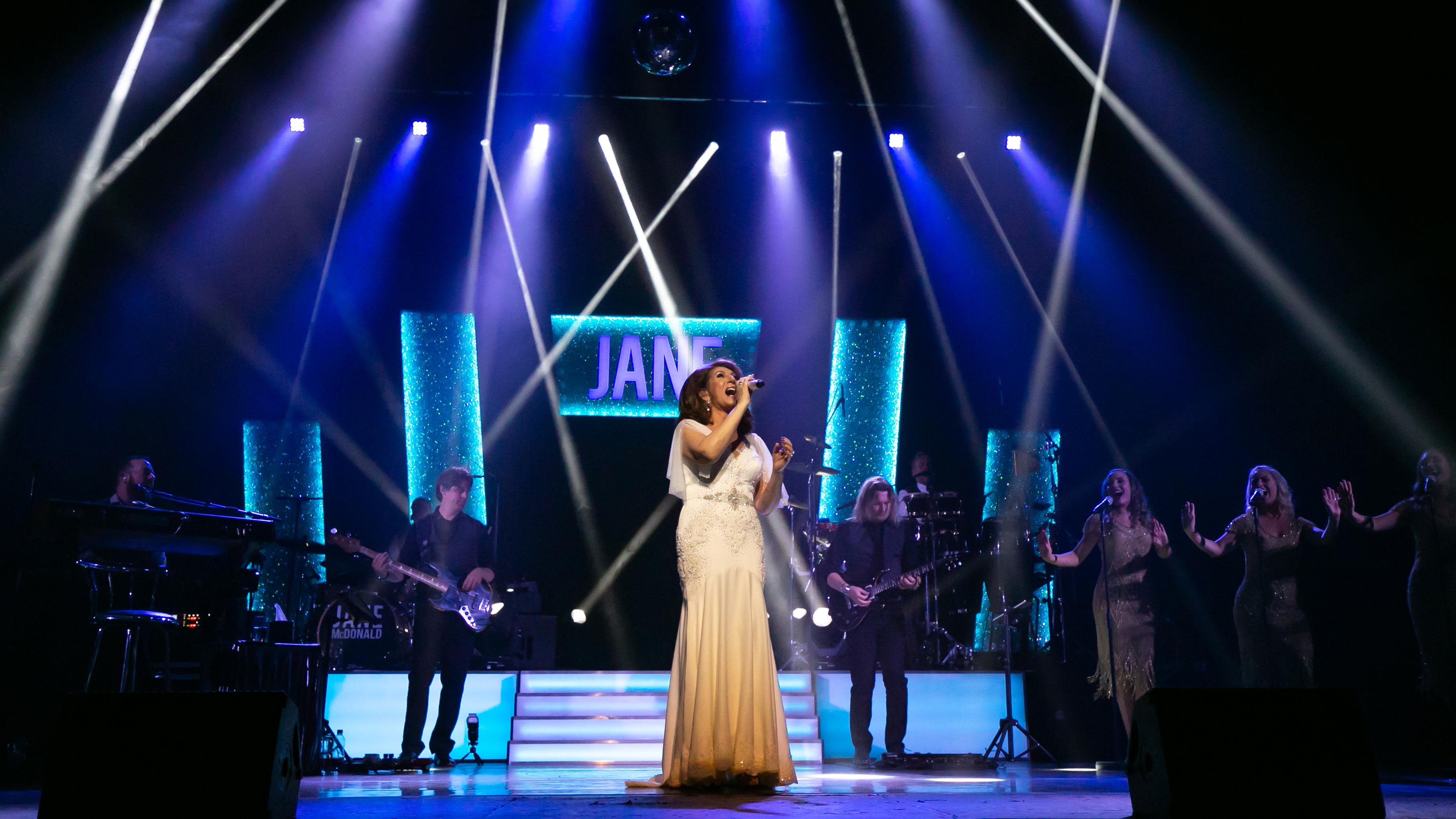 Jane McDonald Prod