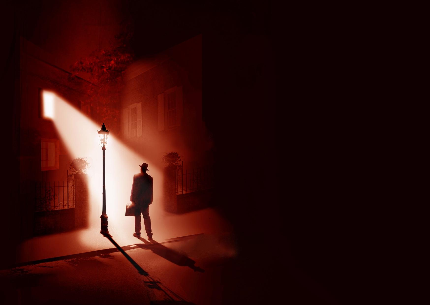The Exorcist - Production Shot