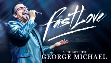 Fastlove - A Tribute to George Michael at New Wimbledon Theatre