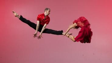 Dance Overture '19 at New Wimbledon Theatre