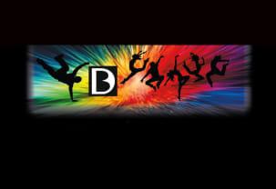 Dancebites 2019 20th Anniversary at New Wimbledon Theatre