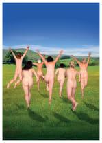 Calendar Girls - The Musical at New Wimbledon Theatre