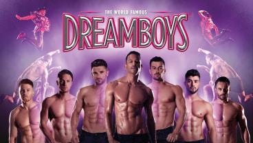The Dreamboys at New Wimbledon Theatre
