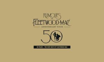 Rumours of Fleetwood Mac at New Wimbledon Theatre