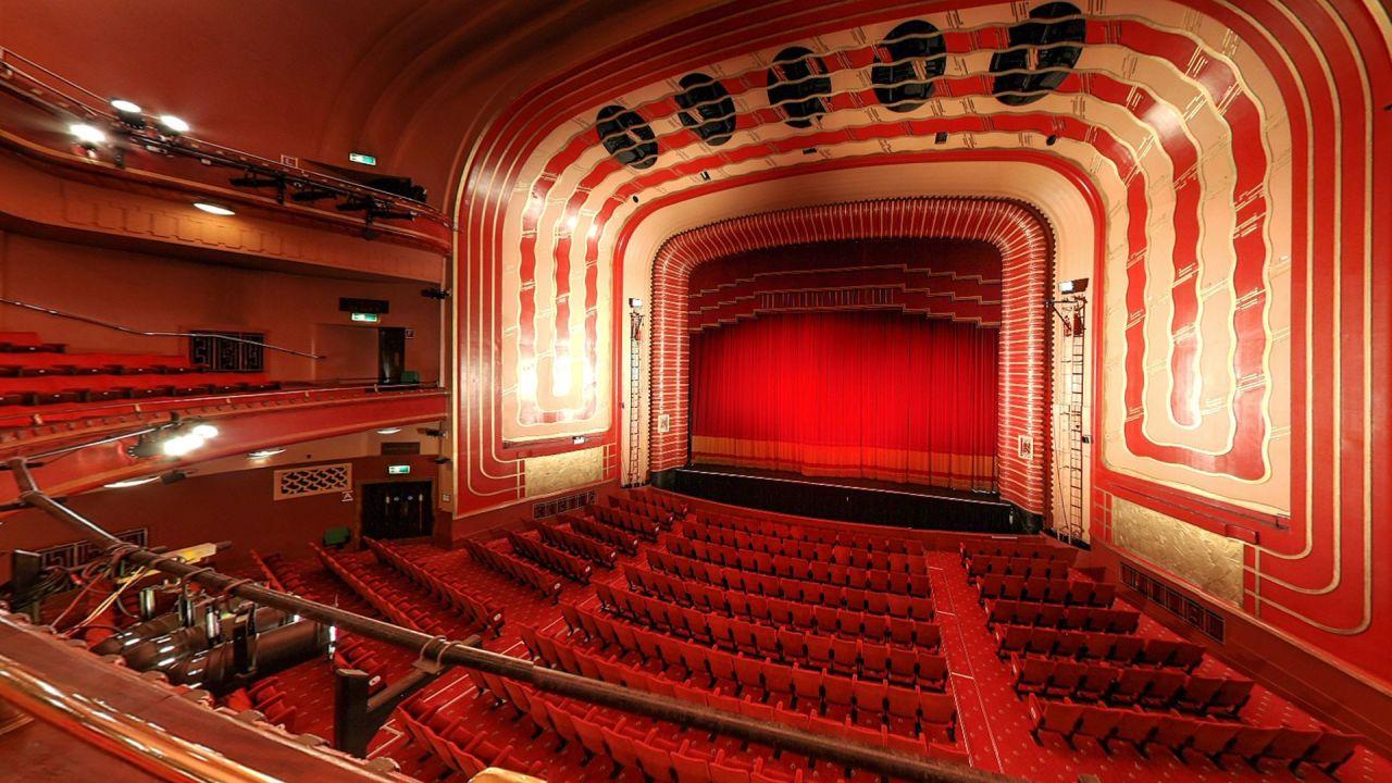 9556d4e79c85c Joseph And The Amazing Technicolor Dreamcoat - New Theatre Oxford - ATG  Tickets