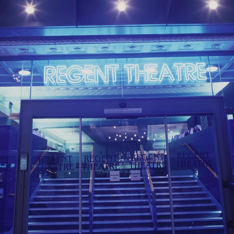 Regent External