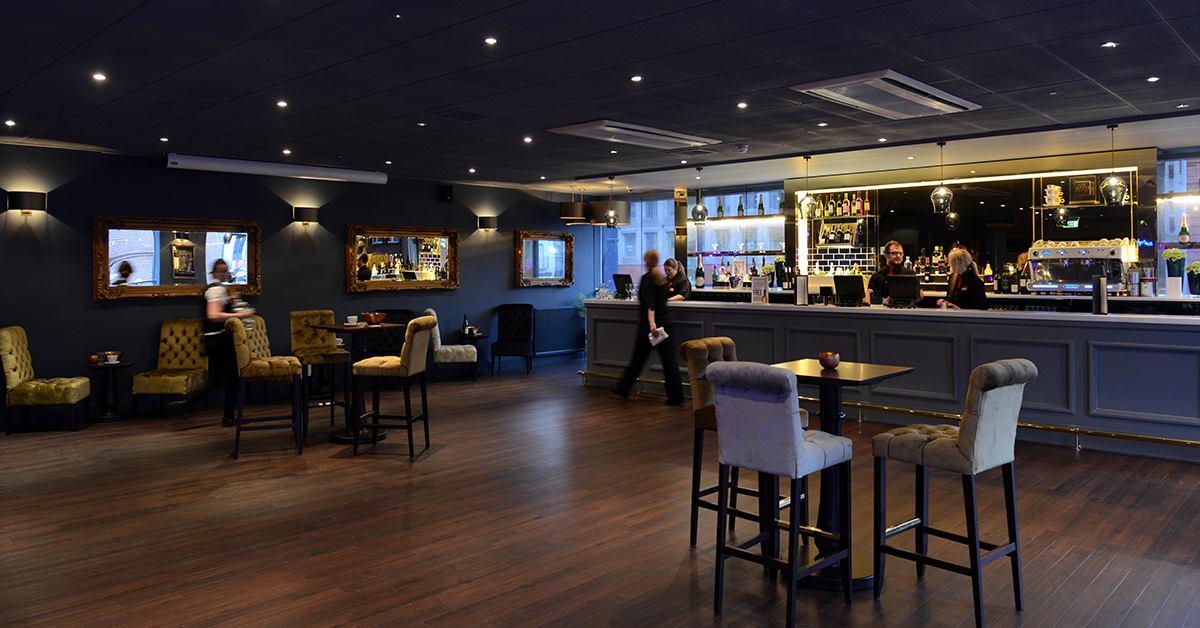 Birmingham Bar