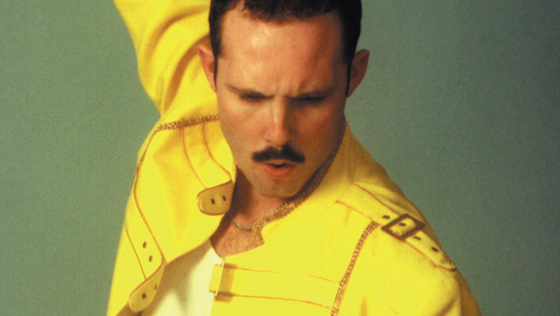 Mercury – The Ultimate Queen Tribute