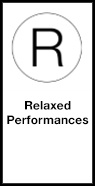 Relaxed Performances