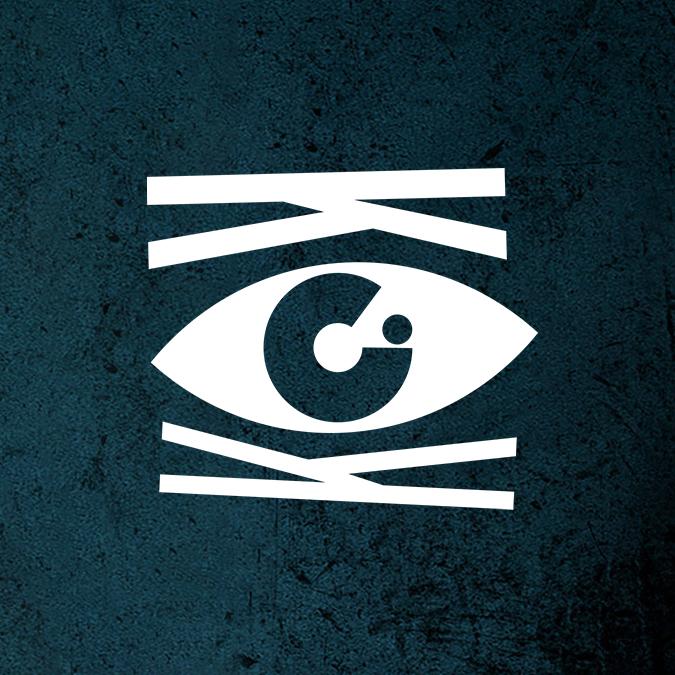 Kit Kat Club Eye Logo