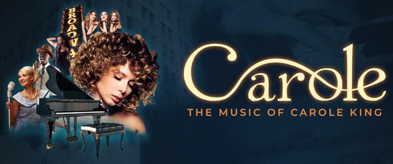 Carole – The Music of Carole King