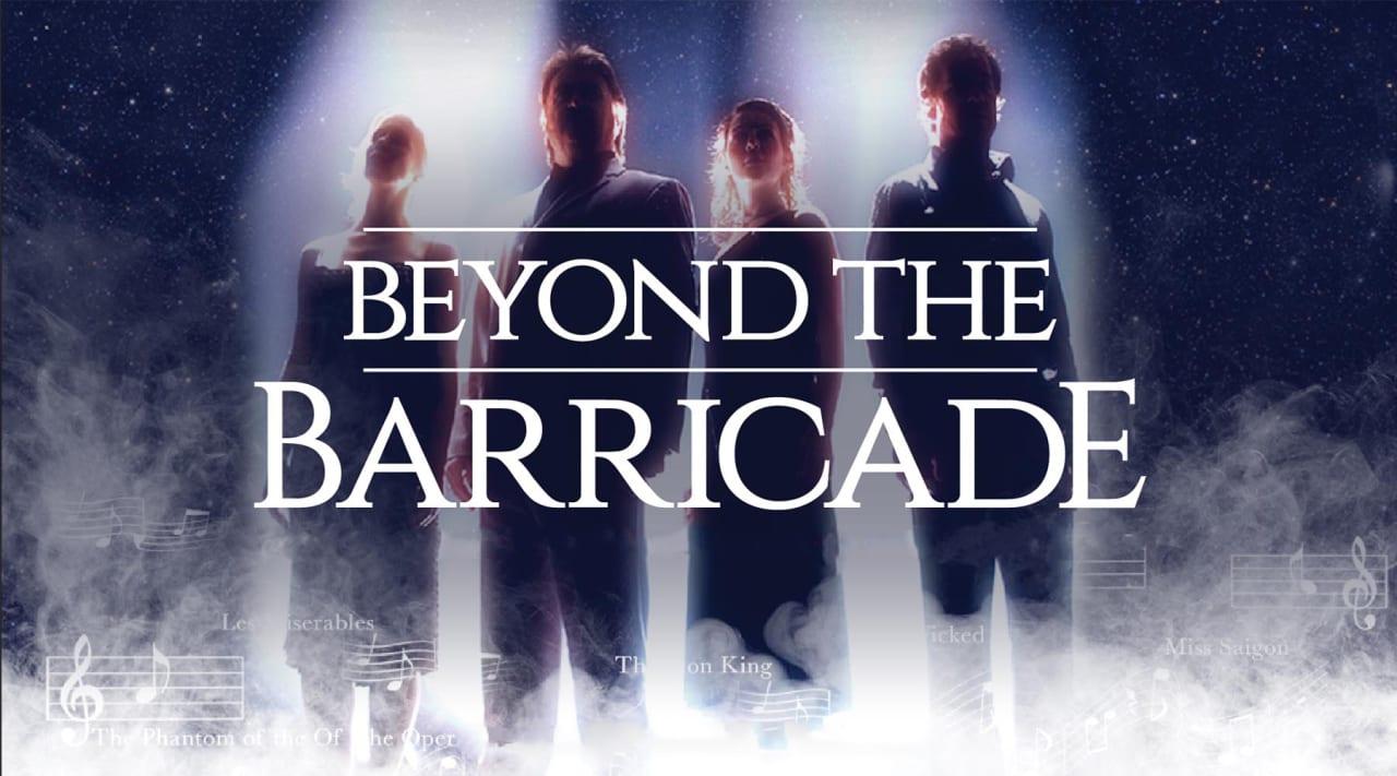 Beyond the Barricade – 20th Anniversary Tour