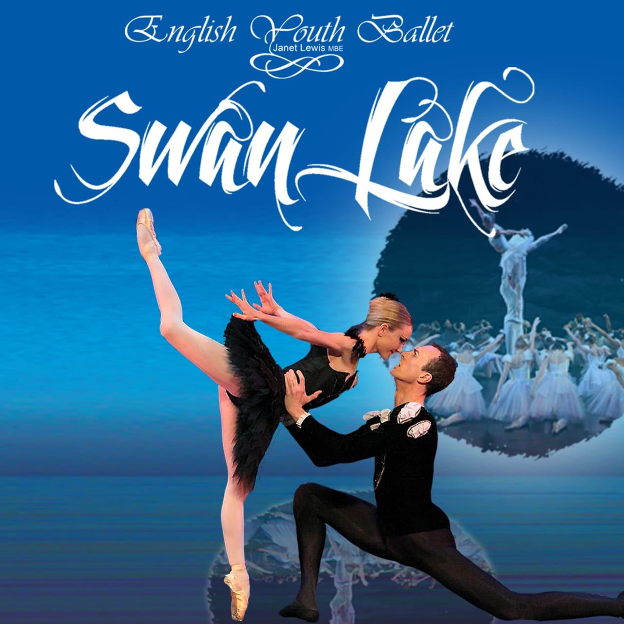 English Youth Ballet – Swan Lake