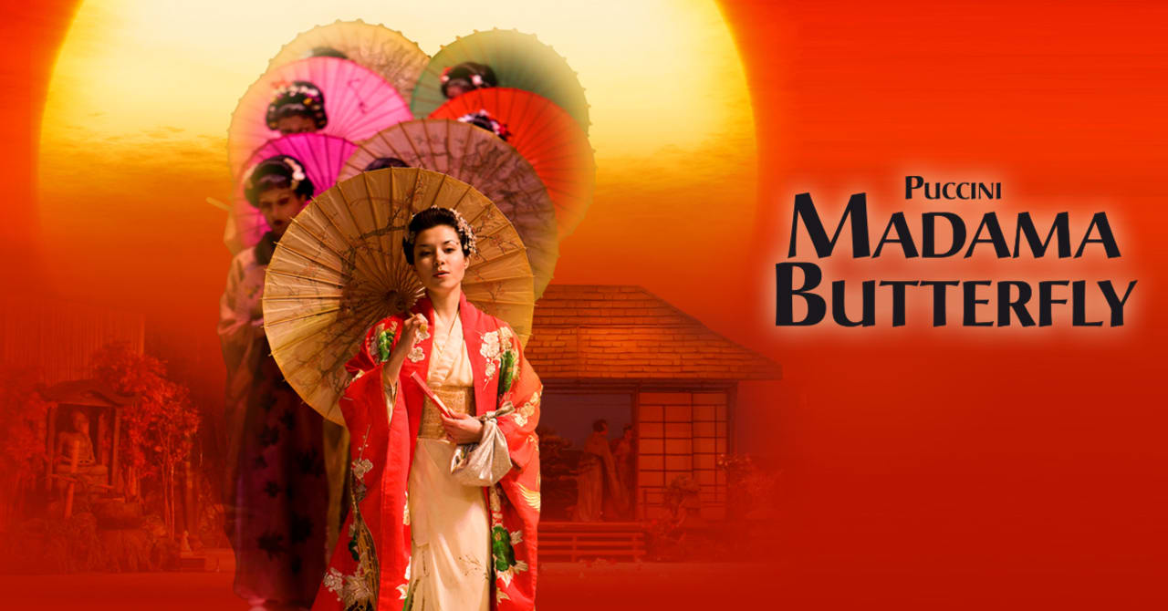 Ellen Kent's Madama Butterfly