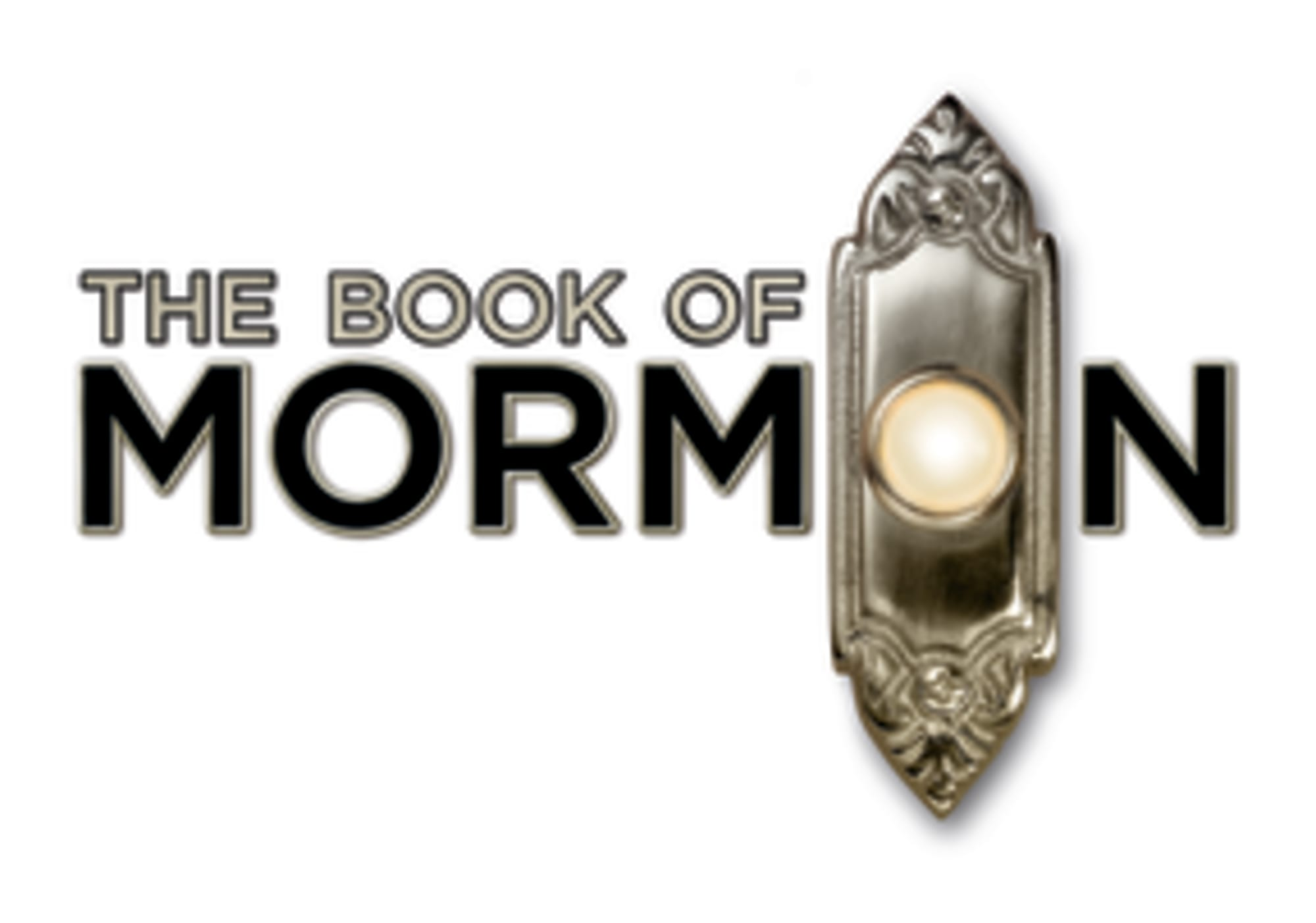The Book of Mormon at Edinburgh Playhouse