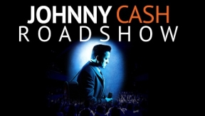 The Johnny Cash Roadshow at New Wimbledon Theatre