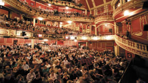 Sunderland Empire Theatre Tour (26th Sep 2020) at Sunderland Empire