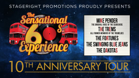 The Sensational 60s Experience at New Theatre Oxford