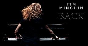 Tim Minchin - Back