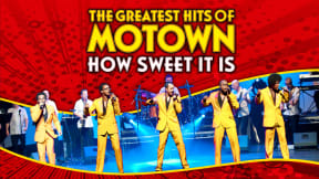 The Greatest Hits of Motown - How Sweet It Is at New Theatre Oxford