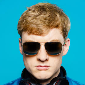 James Acaster - COLD LASAGNE HATE MYSELF 1999 at Grand Opera House York