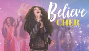 Believe - The Cher Songbook at The Alexandra, Birmingham