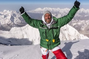 Ben Fogle - Tales from the Wilderness at Victoria Hall, Stoke-on-Trent