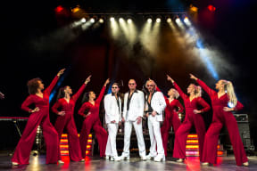 You Win Again - Celebrating the Music of The Bee Gees at Grand Opera House York