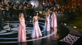 Celtic Woman - Ancient Land at Palace Theatre Manchester