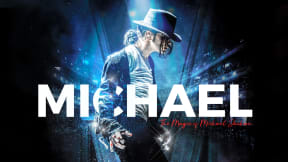 Michael - The Magic of Michael Jackson at King's Theatre, Glasgow