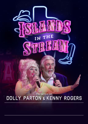 Islands In The Stream at Aylesbury Waterside Theatre