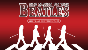 The Magic of the Beatles at Aylesbury Waterside Theatre