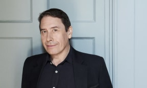 Jools Holland and his Rhythm and Blues Orchestra at Victoria Hall, Stoke-on-Trent